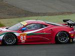 2014 FIA World Endurance Championship Silverstone No.274