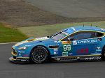 2014 FIA World Endurance Championship Silverstone No.276