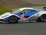 2014 FIA World Endurance Championship Silverstone No.277