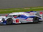 2014 FIA World Endurance Championship Silverstone No.278