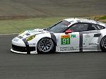 2014 FIA World Endurance Championship Silverstone No.279