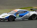 2014 FIA World Endurance Championship Silverstone No.281