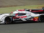 2014 FIA World Endurance Championship Silverstone No.285