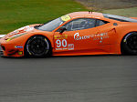 2014 FIA World Endurance Championship Silverstone No.287