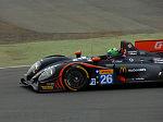 2014 FIA World Endurance Championship Silverstone No.288