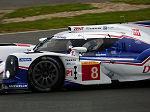 2014 FIA World Endurance Championship Silverstone No.289