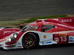 2014 FIA World Endurance Championship Silverstone No.290