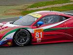 2014 FIA World Endurance Championship Silverstone No.292