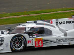2014 FIA World Endurance Championship Silverstone No.293