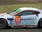 2014 FIA World Endurance Championship Silverstone No.294