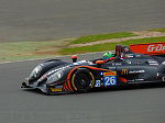2014 FIA World Endurance Championship Silverstone No.295