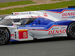 2014 FIA World Endurance Championship Silverstone No.297