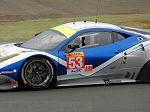 2014 FIA World Endurance Championship Silverstone No.298
