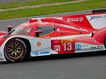 2014 FIA World Endurance Championship Silverstone No.299