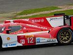 2014 FIA World Endurance Championship Silverstone No.301