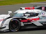 2014 FIA World Endurance Championship Silverstone No.302