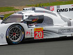 2014 FIA World Endurance Championship Silverstone No.303