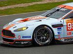 2014 FIA World Endurance Championship Silverstone No.304
