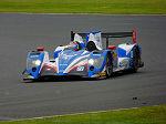2014 FIA World Endurance Championship Silverstone No.306