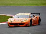 2014 FIA World Endurance Championship Silverstone No.311