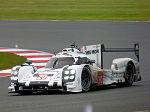 2014 FIA World Endurance Championship Silverstone No.312