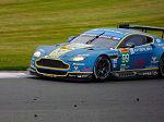 2014 FIA World Endurance Championship Silverstone No.314