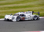 2014 FIA World Endurance Championship Silverstone No.316