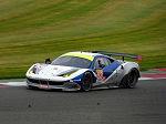 2014 FIA World Endurance Championship Silverstone No.317