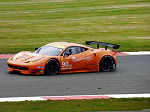 2014 FIA World Endurance Championship Silverstone No.320