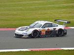 2014 FIA World Endurance Championship Silverstone No.321