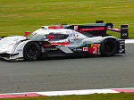 2014 FIA World Endurance Championship Silverstone No.323