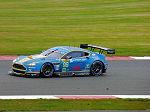 2014 FIA World Endurance Championship Silverstone No.324