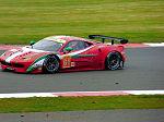 2014 FIA World Endurance Championship Silverstone No.325