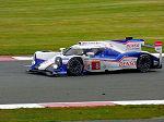 2014 FIA World Endurance Championship Silverstone No.326