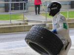 2014 FIA World Endurance Championship Silverstone No.329