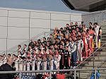 2015 FIA World Endurance Championship Silverstone No.002