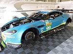 2015 FIA World Endurance Championship Silverstone No.005