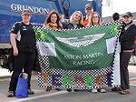 2015 FIA World Endurance Championship Silverstone No.006