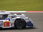 2015 FIA World Endurance Championship Silverstone No.012