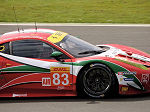 2015 FIA World Endurance Championship Silverstone No.017