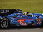 2015 FIA World Endurance Championship Silverstone No.018