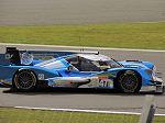 2015 FIA World Endurance Championship Silverstone No.020
