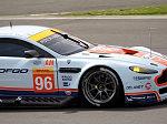 2015 FIA World Endurance Championship Silverstone No.022
