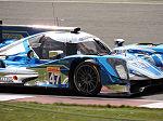 2015 FIA World Endurance Championship Silverstone No.023
