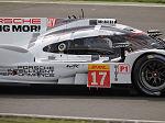 2015 FIA World Endurance Championship Silverstone No.024