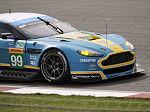 2015 FIA World Endurance Championship Silverstone No.025