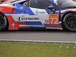 2015 FIA World Endurance Championship Silverstone No.026