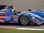 2015 FIA World Endurance Championship Silverstone No.027