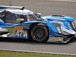 2015 FIA World Endurance Championship Silverstone No.028
