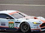 2015 FIA World Endurance Championship Silverstone No.030